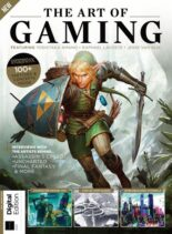 The Art of Gaming – October 2021