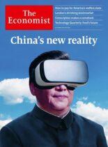 The Economist USA – October 02, 2021