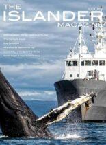 The Islander – October 2021