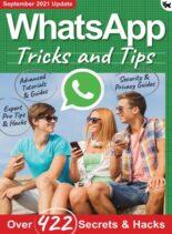 WhatsApp For Beginners – September 2021