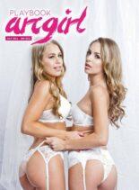 Arcgirl Playbook – July 2021 – January 2022