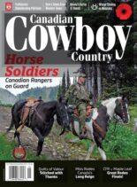 Canadian Cowboy Country – October-November 2021