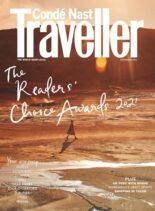 Conde Nast Traveller UK – November 2021