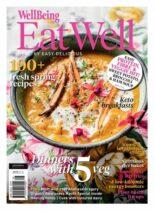 Eat Well – September 2021