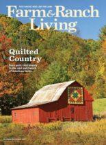 Farm & Ranch Living – October 2021