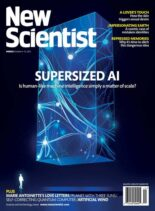 New Scientist – October 09, 2021