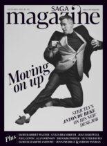 Saga Magazine – October 2021