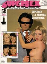 Supersex – Nr 58