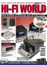 Hi-Fi World – November 2021