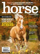 Horse Illustrated – October 2021