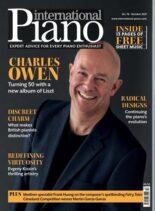 International Piano – Issue 76 – October 2021