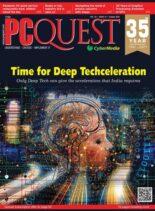 PCQuest – October 2021