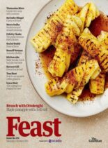 Saturday Guardian – Feast – 02 October 2021