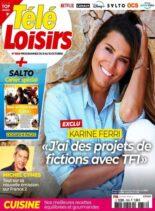 Tele Loisirs – 4 Octobre 2021
