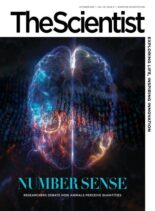 The Scientist – October 2021