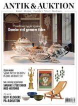 Antik & Auktion Denmark – september 2021