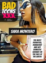Bad Toons XXX – Issue 1 2021