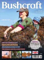 Bushcraft & Survival Skills – Issue 90 – July-August 2021