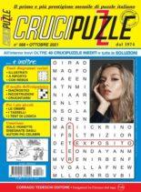 Crucipuzzle – settembre 2021