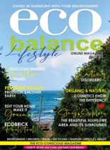 EcoBalance Lifestyle – July 2021