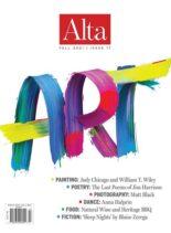 Journal of Alta California – September 2021