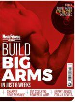 Men's Fitness Guides – October 2021