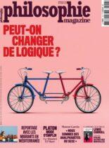 Philosophie Magazine France – Octobre 2021