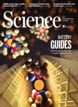 Science – 8 October 2021