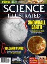 Science Illustrated Australia – September 25, 2021