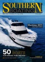 Southern Boating – October 2021