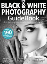 The Black & White Photography GuideBook – September 2021