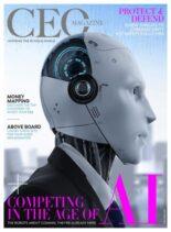 The CEO Magazine EMEA – June 2021