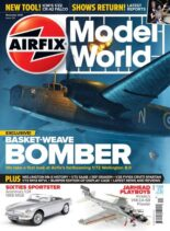 Airfix Model World – November 2021