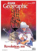 Asian Geographic – Issue 3 2021