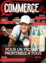 Commerce Magazine – Septembre 2021