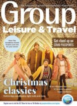 Group Leisure & Travel – August 2021