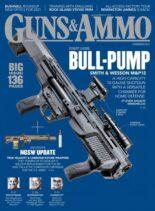 Guns & Ammo – November 2021