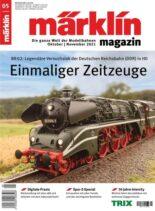 marklin magazin – 04 Oktober 2021