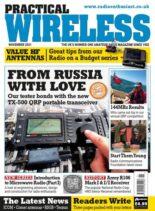 Practical Wireless – November 2021