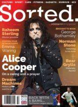 Sorted Magazine – September-October 2021