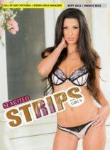 Strips Girls – September 2021 – March 2022