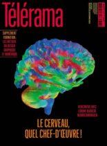 Telerama Magazine – 9 Octobre 2021