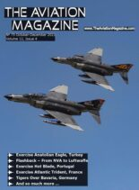 The Aviation Magazine – October-December 2021