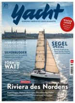 Yacht Germany – Oktober 2021