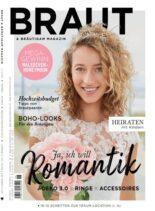 Braut & Brautigam Austria – November 2021