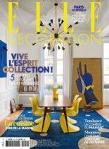Elle Decoration France – octobre 2021