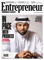 Entrepreneur Middle East – October 2021