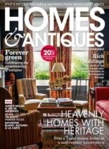 Homes & Antiques – Special 2021
