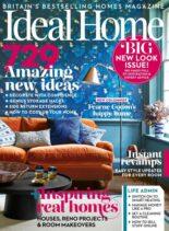 Ideal Home UK – November 2021