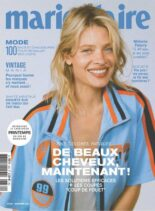 Marie Claire France – novembre 2021